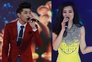 """Đông Nhi - Noo Phước Thịnh """"đốt cháy"""" sân khấu gala Mai Vàng"""