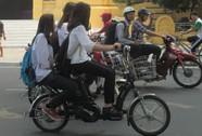 Xe đạp điện cũng cần quản lý như xe máy