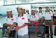 Miễn, giảm xử phạt lao động cư trú bất hợp pháp tại Hàn Quốc