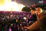 Những anh hùng trẻ tuổi trong vụ giẫm đạp ở Thượng Hải