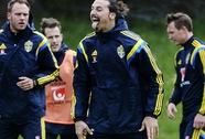 Sát thủ chuyên nghiệp từng muốn ám sát Ibrahimovic