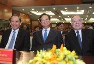 Bí thư Thăng: TP HCM sẽ tiên phong đổi mới