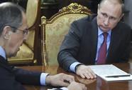 Ông Putin một lần nữa trên cơ ông Obama?