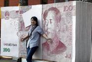 Triều Tiên in tiền giả Trung Quốc?