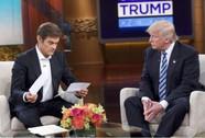 Ông Trump bất ngờ công khai tình trạng sức khỏe