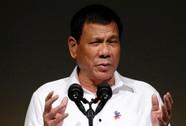Tổng thống Philippines hủy thỏa thuận mua súng của Mỹ