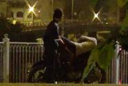 Công an nói về nạn trộm ở cầu Mống mà phóng viên vạch trần
