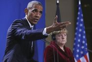 Tổng thống Obama kêu gọi ông Trump chống Nga