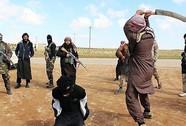 """""""Thẩm phán máu"""" của IS mất mạng"""