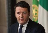 Địa chấn châu Âu: Thủ tướng Ý từ chức