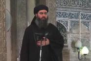 """Mỹ treo thưởng """"khủng"""" bắt thủ lĩnh tối cao IS"""