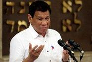 """Mỹ lên tiếng sau tuyên bố """"cấm cửa"""" của ông Duterte"""
