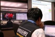 Mỹ ngán Triều Tiên tấn công mạng