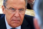 Nga bắt đầu đáp trả trừng phạt của Mỹ