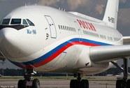 Nga gửi máy bay chở 35 nhà ngoại giao rời khỏi Mỹ