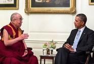 Cuộc gặp của Tổng thống Obama chọc giận Trung Quốc