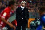 Ancelotti nói gì sau thất bại đầu tiên