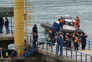 Đưa hộp đen đầu tiên của Tu-154 đi phân tích