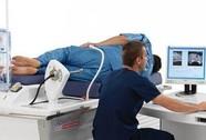 Chữa trị ung thư tuyến tiền liệt bằng siêu âm