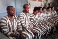 TP HCM kéo giảm đáng kể tội phạm