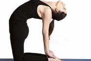 Yoga giúp hạ huyết áp