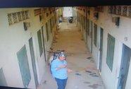 Nhờ camera, bắt được tên trộm iPhone ở xóm trọ