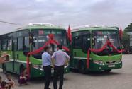 TP HCM thay mới hoàn toàn xe buýt chạy tuyến 76