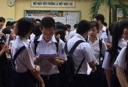 TP HCM: Công bố ban đầu về đăng ký nguyện vọng lớp 10
