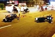 Xe máy tông nhau trên đường Phạm Văn Đồng, 1 người thiệt mạng