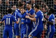 Chelsea - Leicester: Đỉnh cao và vực sâu