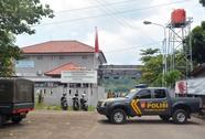 Mầm khủng bố từ nhà tù Indonesia