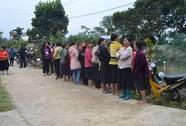 Vụ thảm sát ở Hà Giang: Nghi phạm có tiền sử bệnh tâm thần