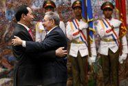 Nâng cao hiệu quả hợp tác Việt Nam - Cuba