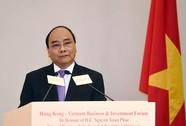 Việt Nam chào đón các nhà đầu tư Hồng Kông