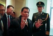 Phe đối lập Philippines lo sợ