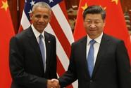 Trung Quốc làm khó chuyến thăm của ông Obama