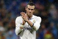 Lương mới của Bale bỏ xa Ronaldo