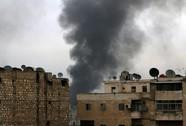 Aleppo quyết định thắng thua giữa Nga - Mỹ tại Trung Đông