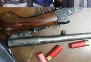 Vụ nổ súng 2 người thương vong: Tạm giữ hình sự 7 đối tượng