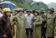 Giúp dân ổn định cuộc sống sau mưa lũ
