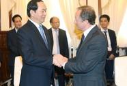 Tăng cường hợp tác EU - Việt Nam