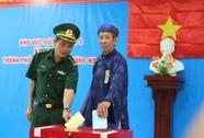 Quảng Nam: Bầu cử thêm vẫn thiếu đại biểu HĐND