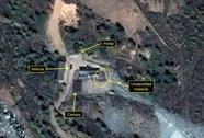 Lộ bằng chứng Triều Tiên sắp thử hạt nhân lần 6