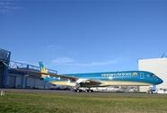 Máy bay Vietnam Airlines giảm áp suất, tiếp viên bị thương
