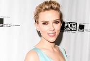 """Scarlett Johansson thất vọng khi là """"Nữ hoàng phòng vé"""""""