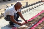 Cứu làng hương hơn 500 năm tuổi