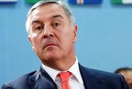 Nga lên tiếng về cáo buộc âm mưu ám sát thủ tướng Montenegro