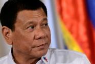 Ông Duterte dọa đốt trụ sở Liên Hiệp Quốc