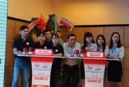Công ty Xe khách Sài Gòn đoạt giải nhất