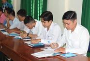 Tập huấn kỹ năng phát triển đoàn viên